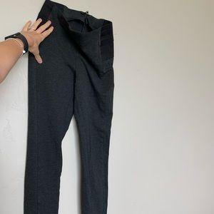 Pants - Grey comfy leggings